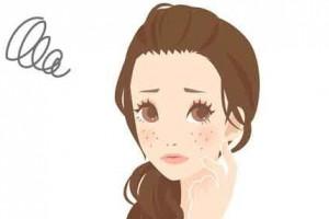 赤ら顔の悩み