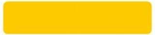 濃い黄色のおりもの色見本