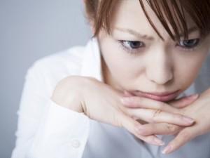 処女の不安と悩み